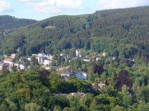 Ferienwohnungen in Friedrichroda am Herzogsweg
