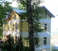 Ferienwohnungen Friedrichroda