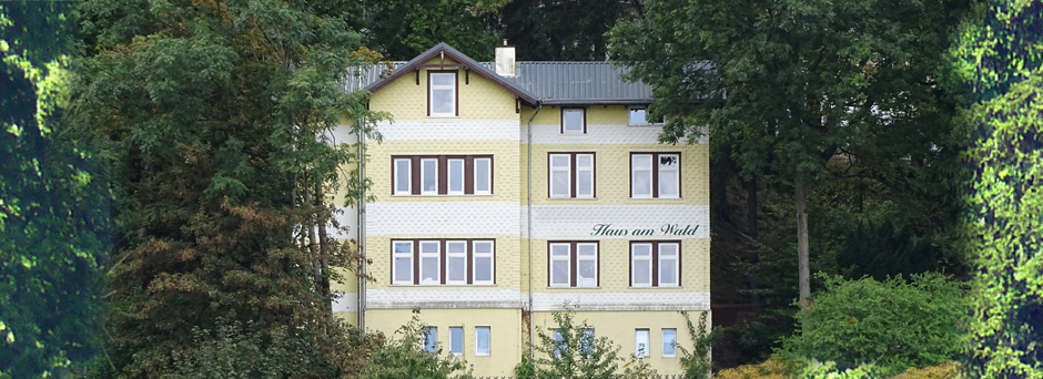 Ferienwohnung Friedrichroda